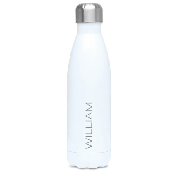 water-bottle-william-stainless-steel-reusable-BPA-free-double-walled-vacuum-insulated-eco-friendly