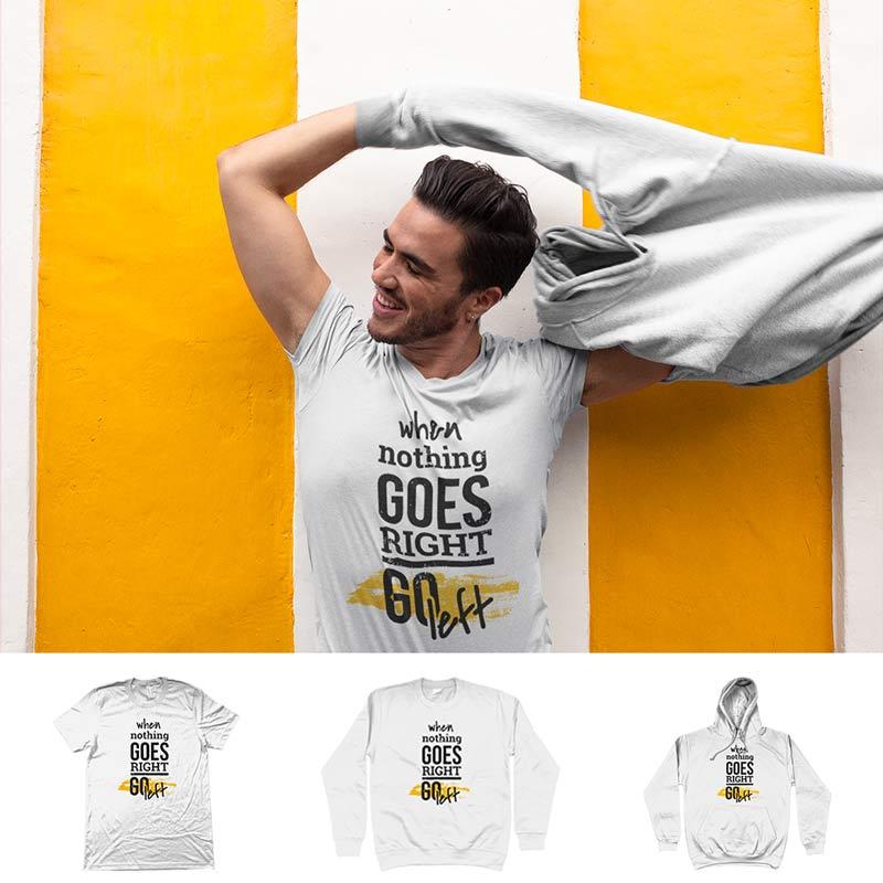 maglietta-personalizzata-uomo-con-frase