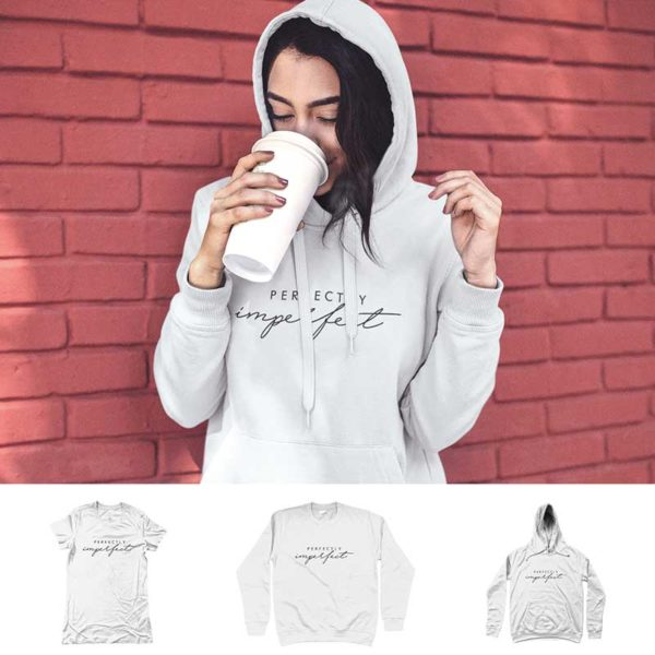 sweatshirt-hoodie-woman-graphic-perfectly-imperfect-offer