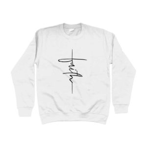 felpa-bianca-personalizzata-con-scritta-firma-originale