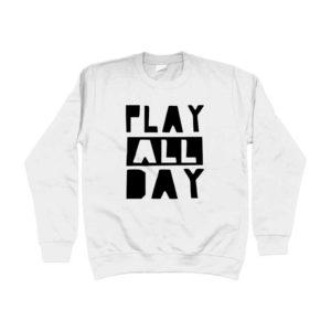 felpa-_PLAY-ALL-DAY_-BIANCO-vestiti-migliore-design-online-wippio-prezzi-bassi-cagliari