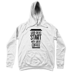 felpa-con-cappuccio-bianca-personalizzata-con-scritta-motivational