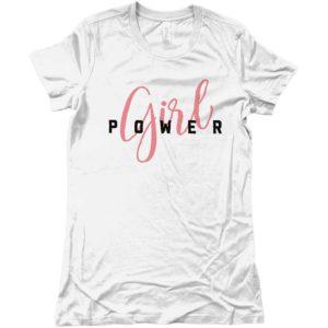 Maglietta-t-shirt-casual-power-girl-ottimo-tessuto-cotone-taglie-piccole-donna-milano-abbigliamento-wippio-negozio-online-made-italy