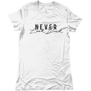 t-shirt casual-never-look-bach-abbigliamento-piacenza-wippio