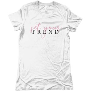 Maglietta-t-shirt casual-set-your-trend-outlet-piacenza-wippio