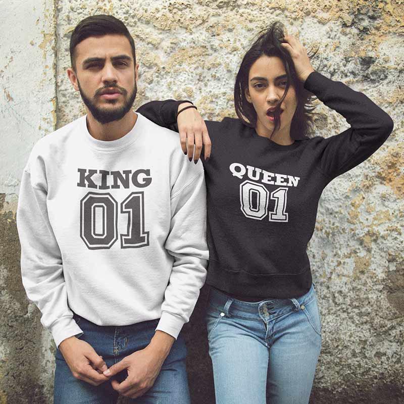 king-queen-maglietta-sposi-moda-personalizzata-made-italy-wippio-abbigliamento-migliore-prezzo