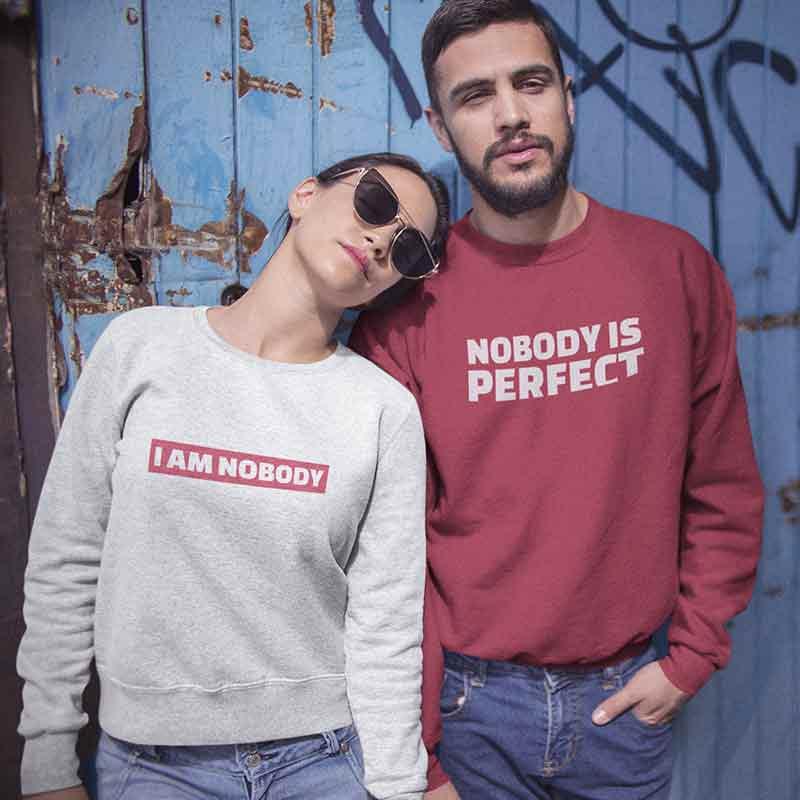 i-am-nobody-nobody-is-perfect-t-shirt-coppie-marito-moglie-personalizzate-wippio-negozio-italia