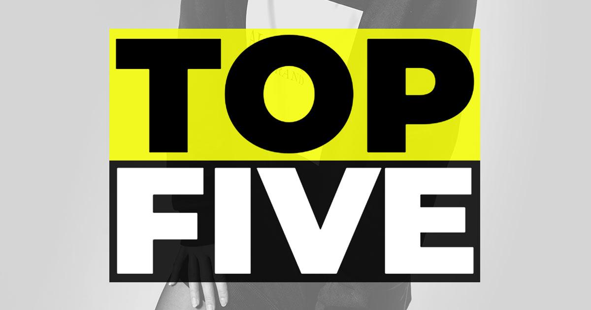 top-five-wippio-news