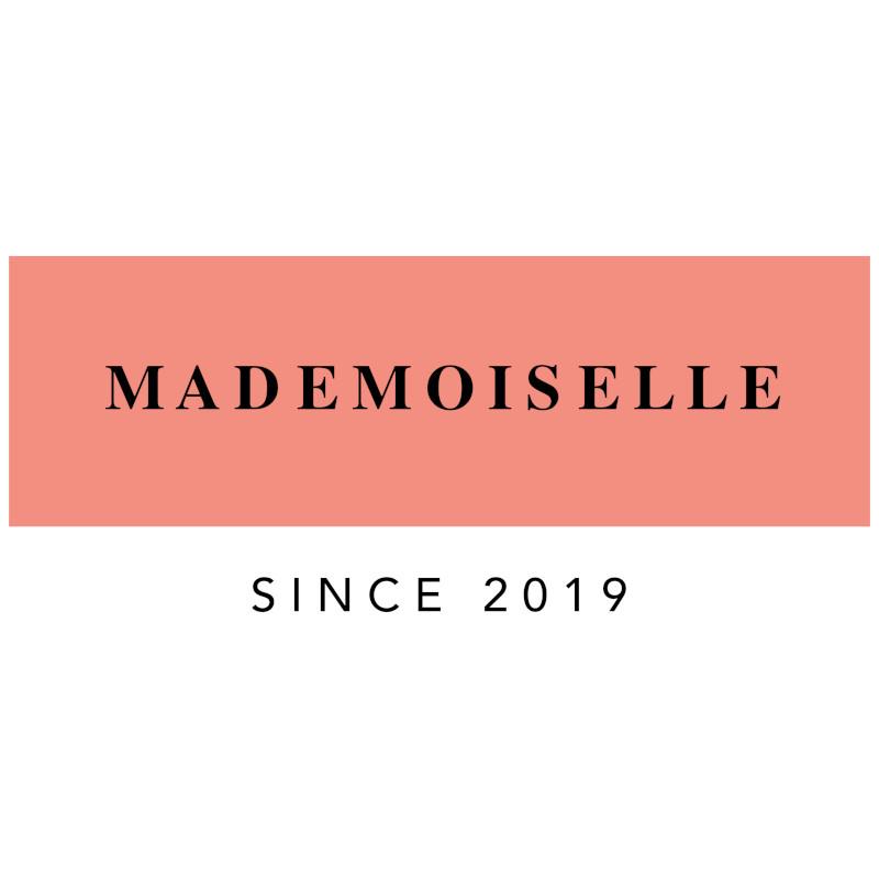 maglietta-mademoiselle-since-2019-tshirt-bianca-collezione-influencer-instagram-moda-shop-online