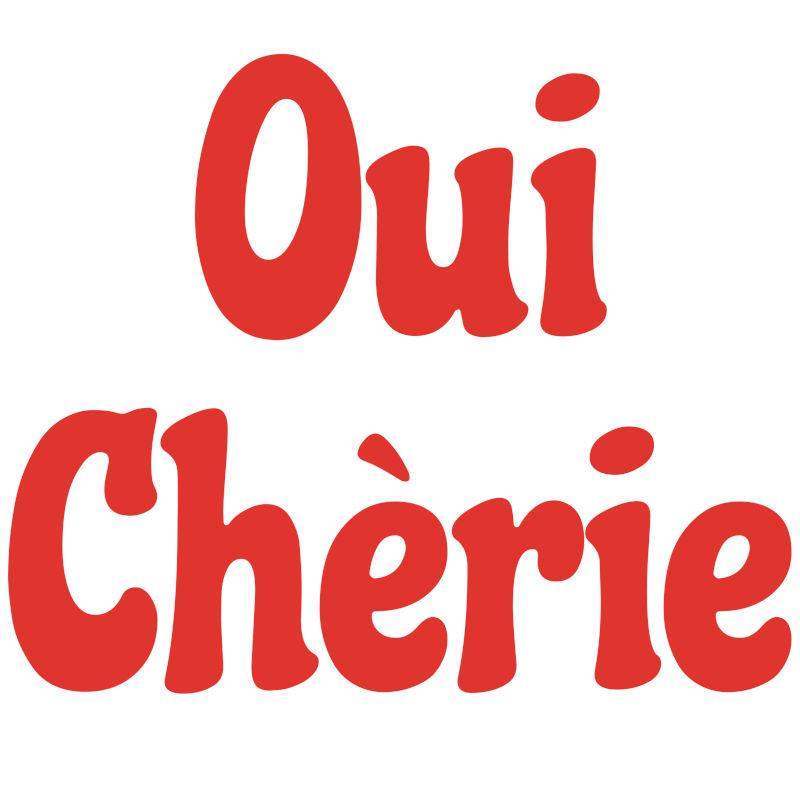 maglietta-oui-chèrie-tshirt-bianca-collezione-influencer-instagram-moda-shop-online