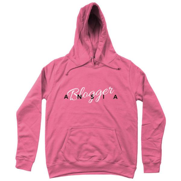 felpa-con-cappuccio-ansia-blogger-felpa-rosa-collezione-influencer-donna-instagram-moda-shop-online