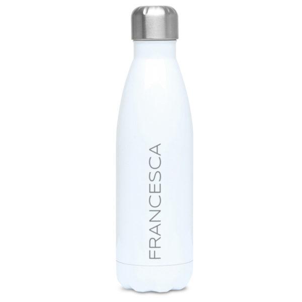 bottiglia-termica-francesca-acciaio-inossidabile-borraccia-termica-personalizzata-design-made-in-italy
