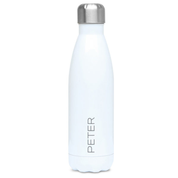 water-bottle-peter-stainless-steel-reusable-BPA-free-double-walled-vacuum-insulated-eco-friendly