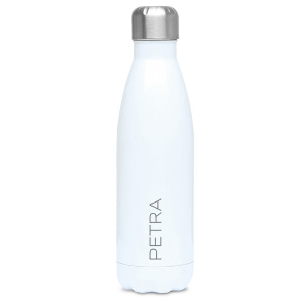 water-bottle-petra-stainless-steel-reusable-BPA-free-double-walled-vacuum-insulated-eco-friendly