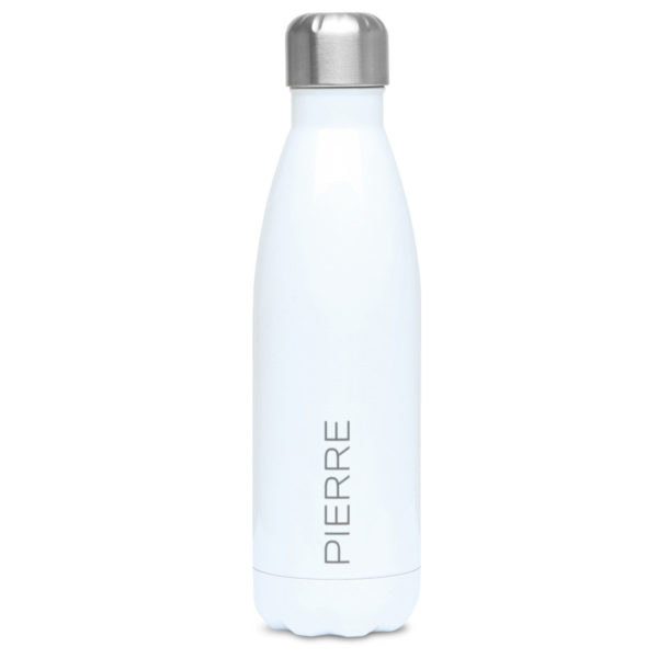 water-bottle-pierre-stainless-steel-reusable-BPA-free-double-walled-vacuum-insulated-eco-friendly